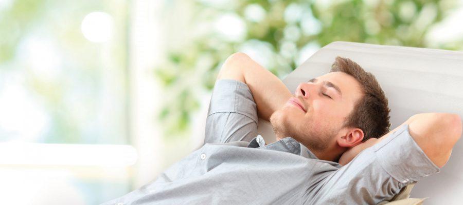 Cama reclinable